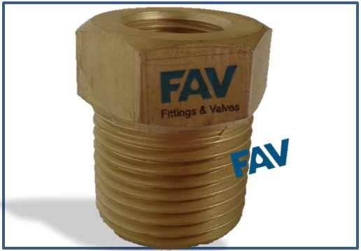 Brass Bushings