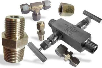 Exotic Fittings and Valves