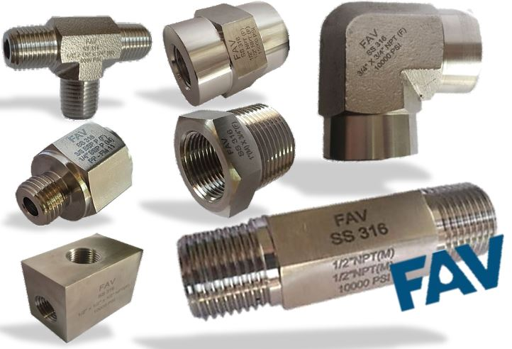 High Pressure Pipe : High pressure pipe fittings fav and valves