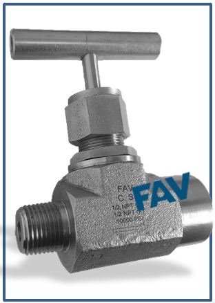 Needle Valve high pressure