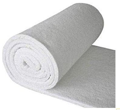 Fiber Ceramic Paper for Tubes Inserts