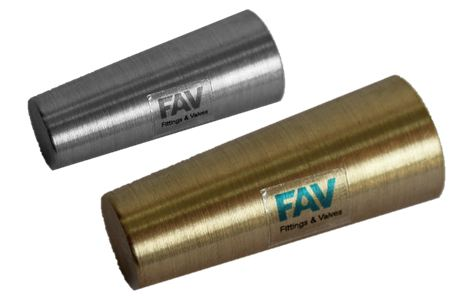 Tube Plugs For Condensers Heat Exchangers Boilers And