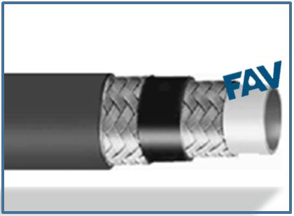 THERMOPLASTIC HOSE, PAINT SPRAY-2WP