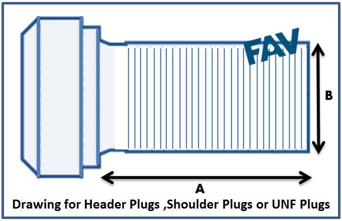 Shoulder Plugs