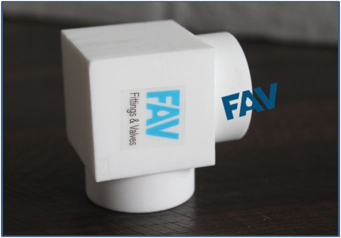 PTFE Elbow, PTFE Pipe Fittings, Manufacturer and Exporter