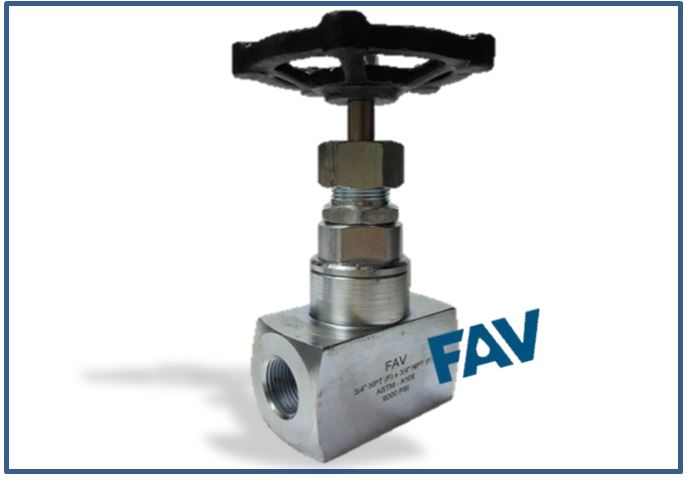 Stainless Steel Gate Valve 10000 psi