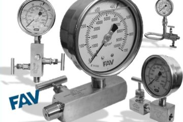 Pressure Gauge valves Multi port Needle Valves , Block and Bleed Valves