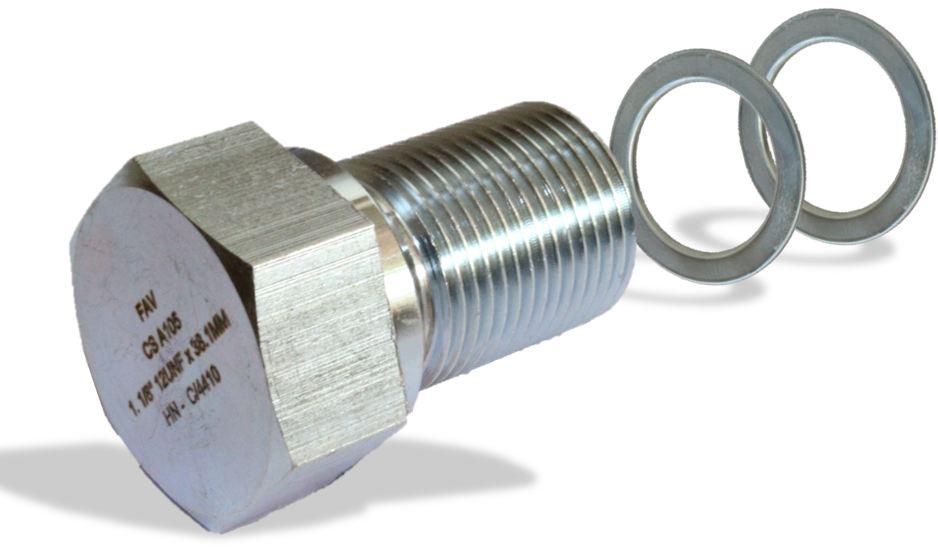 Header Plug