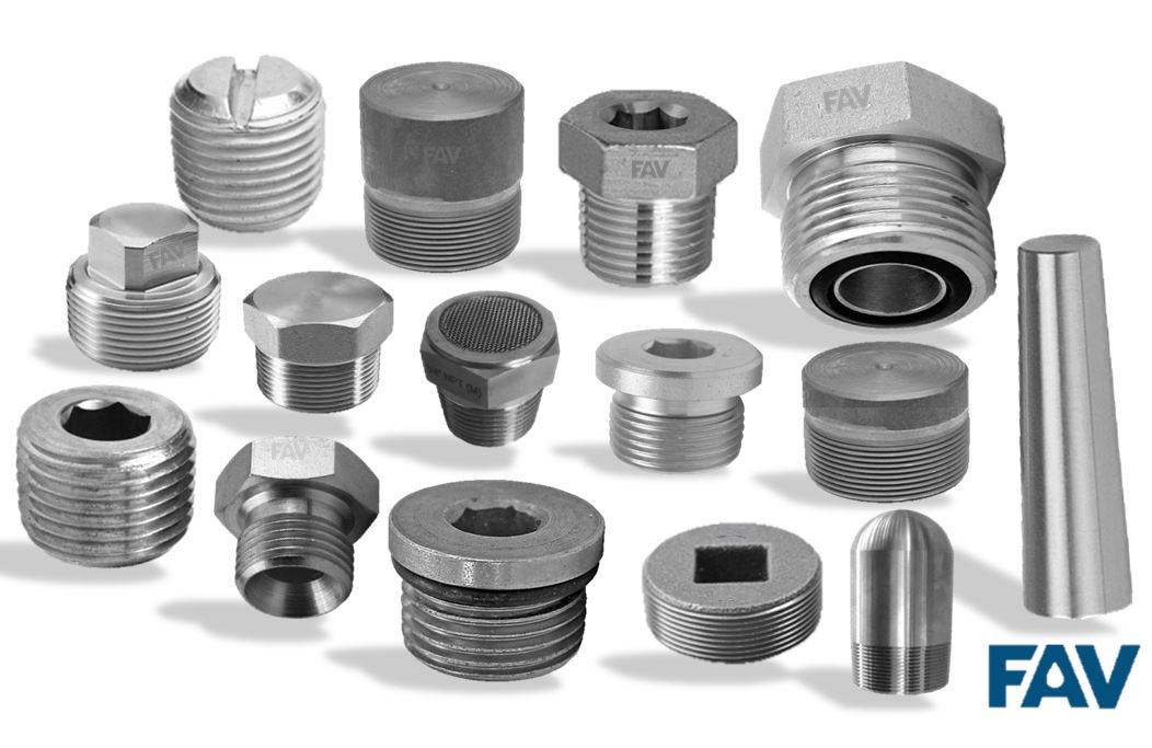 Pipe Fittings And Pipe Adaptors Couplings And Nipples By Fav