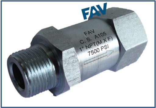 Carbon Steel A105 Check Valves