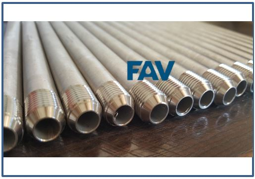 Auto Clave Fittings