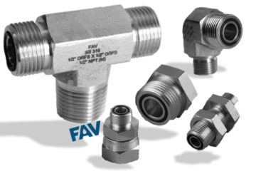 ORFS Fittings - O-ring face seal Tube fitting & Hydraulic Fittings