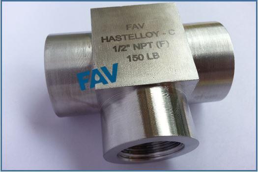 Hastelloy C-276 Thermowells