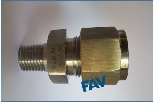 Inconel 625 Fittings and Valves