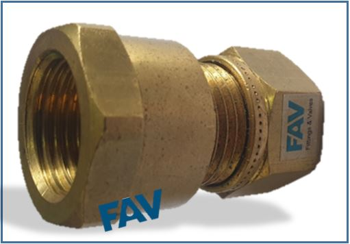 Brass Special Fittings Products