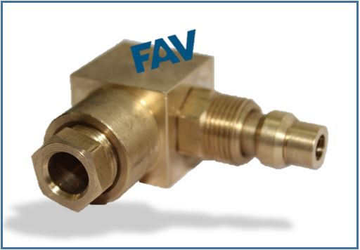 Brass Water Fittings