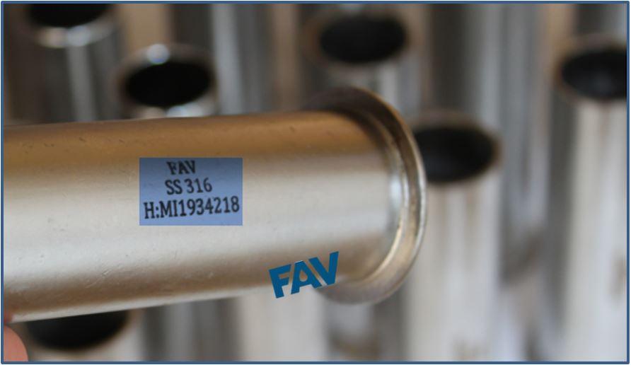 Heat Exchanger Inserts