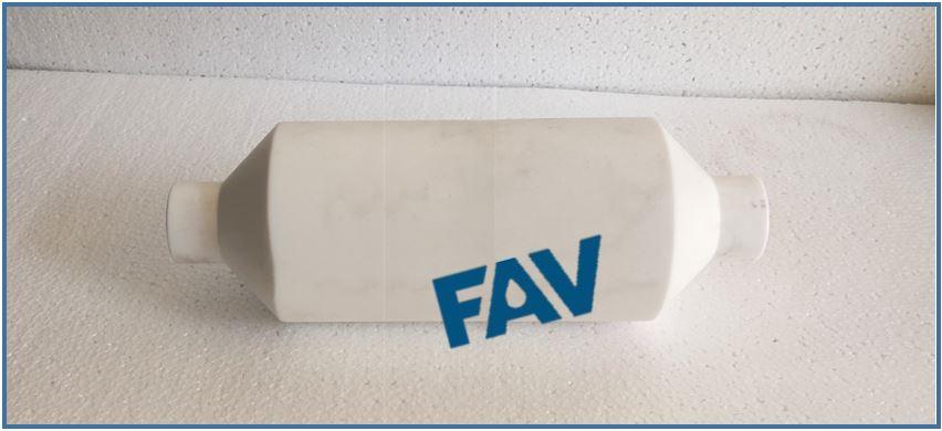 PTFE Sample Cylinder